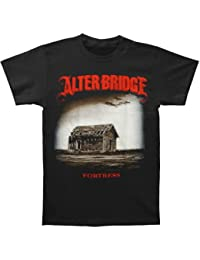 Alter Bridge Men's Fortress T-shirt Black