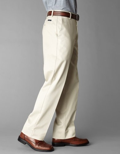 Dockers Men's Relaxed Fit Signature Khaki Pants D4