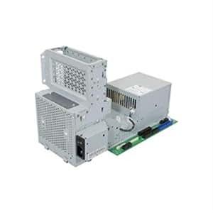 HP CH538-67009 Large format printer Sistema de alimentación pieza de repuesto de equipo de impresión - piezas de repuesto de equipos de impresión (HP, Large format printer, Designjet T770/T1200, Sistema de alimentación, Gris)