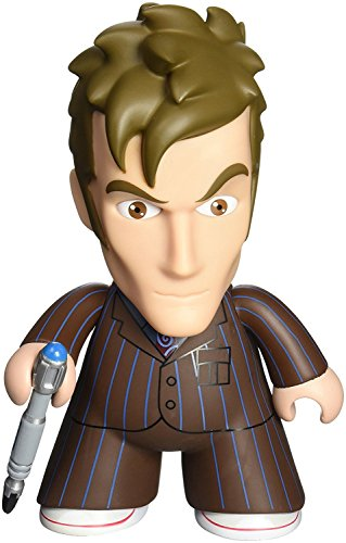 Titan Merchandise Doctor Who Titans: 10th Doctor 6.5