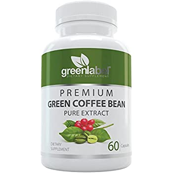 Green Coffee Bean Extract Best Naturals