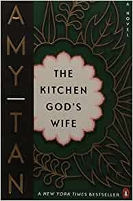 The Kitchen God S Wife Audio