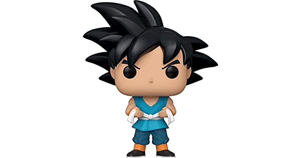 Amazon.com: Funko Pop. Animación: Dragonball Z - Goku (BU ...