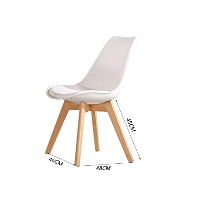 2195fd879678f Amazon.com: LIAN-footstools Wooden Stool Fashion Seat Change Shoes ...