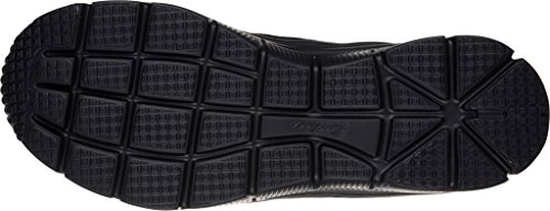Black Casual Fit Skechers Shoe Women's Afraid Not Fashion awFqvH