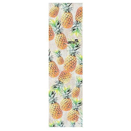 OBFive(オービーファイブ) デッキテープ Pineapple Vibes 33' x 9