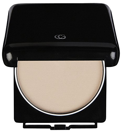 CoverGirl Simply Powder Foundation: Ivory #505 ()