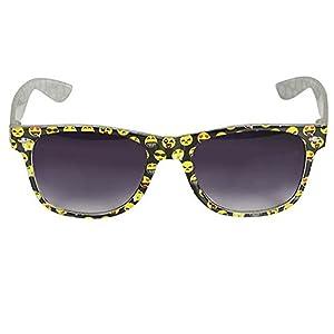 Expression Jewelry Emoticon Sunglasses Fun Emoticon Smiley Shades