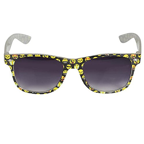 Emoticon Sunglasses Fun Emoticon Smiley - Sunglasses Emoji