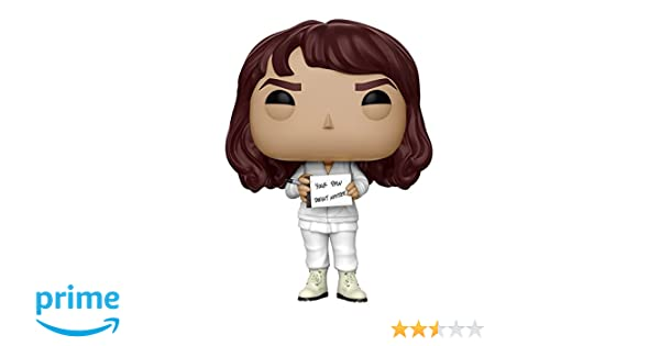 Funko POP Television Leftovers Patti Action Figure