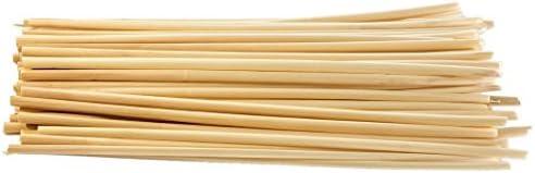 Pajitas de trigo natural – 100% biodegradables, ecológicas, no ...