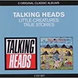 Little Creatures / True Stories by Talking Heads (2011-04-05)