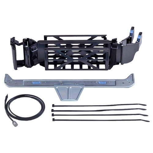 Dell 2U Cable Management Arm,CusKit, 34KKP, (Dell Kit Rack)