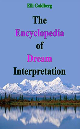 The Encyclopedia of Dream Interpretation (Astrolog dreams)