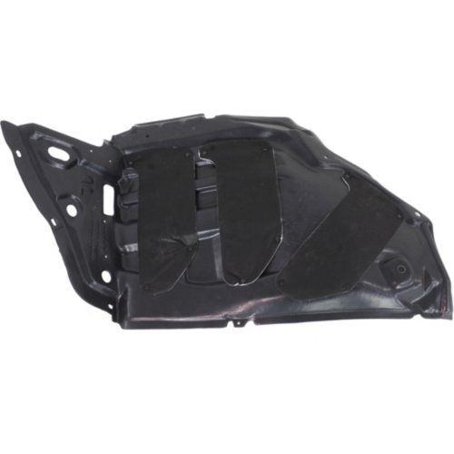 Garage-Pro Fender Liner for NISSAN QUEST 11-17 FRONT LH Front Section w/Insulation Foam