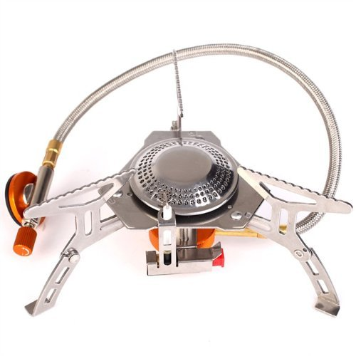 propane burner foldable - 3