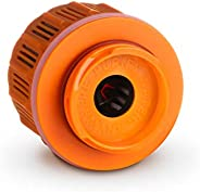 GRAYL Geopress Replacement Purifier Cartridge Ideal for Travel, Outdoor Adventure & Emergency