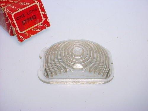 Vauxhall Victor NOS Lucas Inner Tail Lamp Lenses (Nos Tail Light Lens)