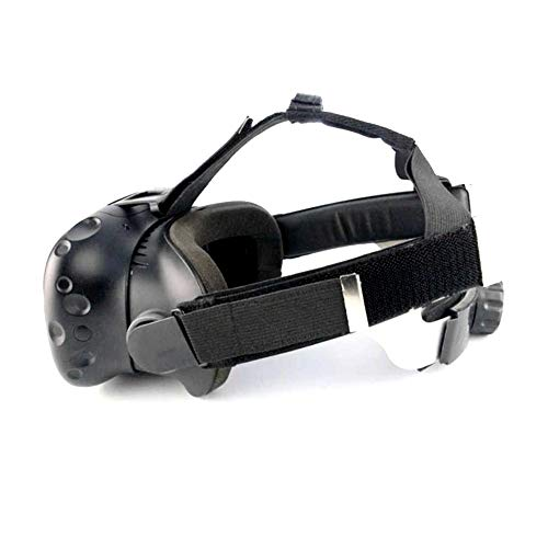 Adjustable Headband Strap for HTC Vive VR - Audio Htc