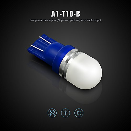Buy led dome lights for cars inside of the car