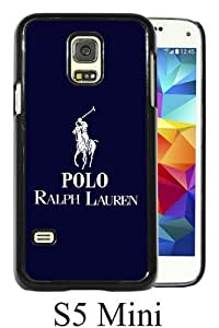 Samsung Galaxy S5 Mini Screen Case ,Lauren Ralph Lauren 14 Black Samsung Galaxy S5 Mini Cover Fashion And Unique Designed Phone Case