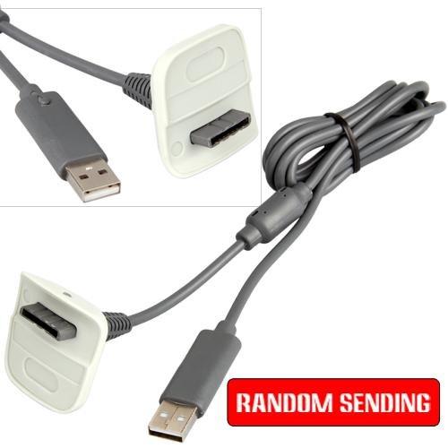 3 opinioni per Easy Provider® Caricabatteria per Xbox 360 Xbox360 Wireless Gamepad