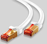 IBRA 1.5M (2 PACK) CAT.7 Câble Ethernet | LAN RJ45