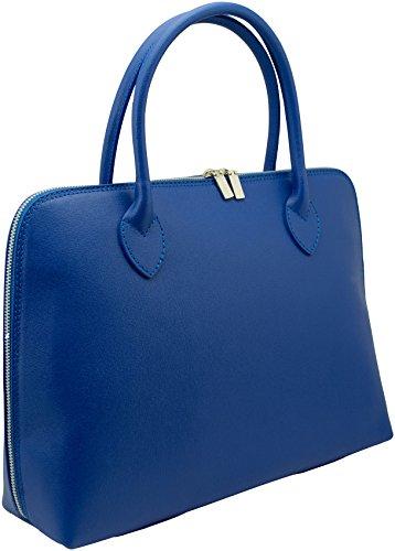 Shirin Sehan, Borsa a mano donna Blu blu