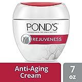 Best Pond's Moisturizers - Pond's Rejuveness Anti-Wrinkle Cream 7 oz Review