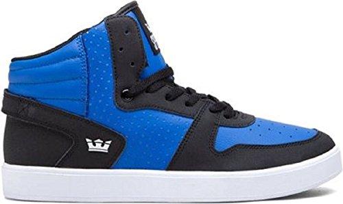 Blu 5EU Supra Uomo Blu Sneaker 47 FUUqgwzx