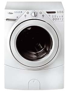 Whirlpool AWM 1100 Independiente Carga frontal 11kg 1200RPM A+ Color blanco - Lavadora (Independiente, Carga frontal, Color blanco, Acero inoxidable, Color blanco, Polipropileno)