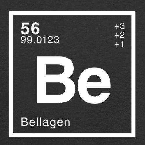Red Periodic Flight Black Element Bag Retro Bella Dressdown 5axfwqYp