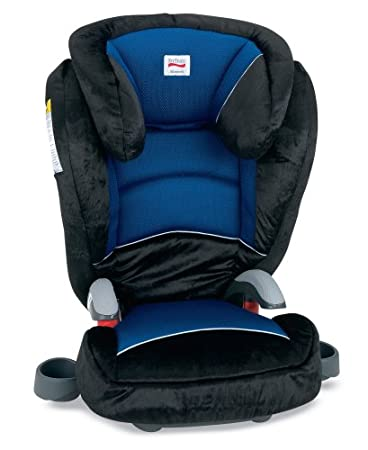 Britax Monarch Booster Car Seat Royal Racer Child
