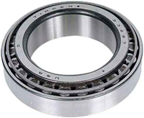 ACDelco 457043 GM Original Equipment Front Outer Wheel Bearing