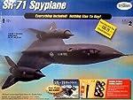 SR-71 Spyplane Model Kit from TESTORS