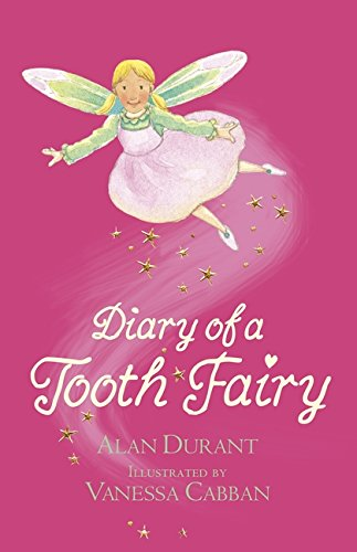 Diary of a Tooth Fairy ebook