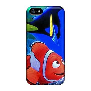 Rosesea Custom Personalized For Iphone Cases, High Quality Finding Nemo For Iphone 5 5s Covers Cases wangjiang maoyi