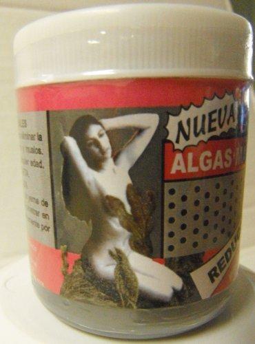 Nueva Crema De Algas Marinas by Tecnobotanica