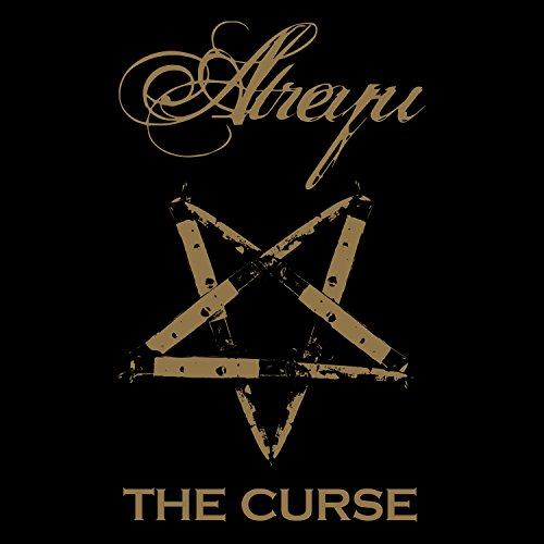 The Curse [Explicit] (Deluxe Edition)