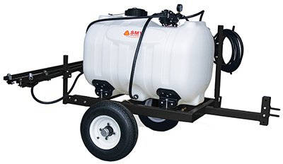SMV INDUSTRIES 60TW533HLB2G5N 60 gallon DLX Trail Sprayer For Sale