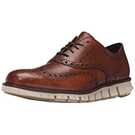 Men's Wing Oxford
