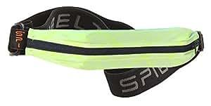 "SPIbelt Large Pocket (Amp with Black Zipper, 25"" through 47"")"