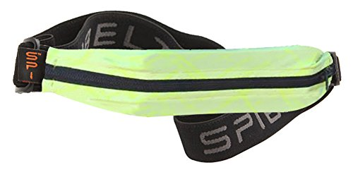 SPIbelt Large Pocket (Amp with Black Zipper, 25'' Through 47'') by SPIbelt (Image #8)