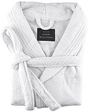 Egyptian Cotton Terry Toweling Bathrobe Bride&Bridesmaid Robe