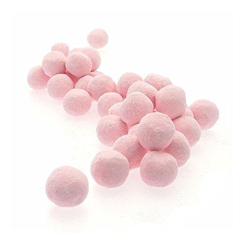 - Strawberry Bon Bons 250g Bag Bag British Retro Sweets