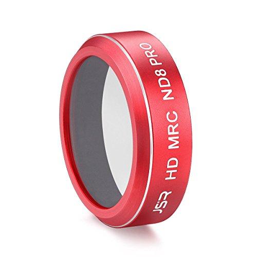 Meijunter HD MRC ND8 Pro Lens Camera Filter Protector for Xi
