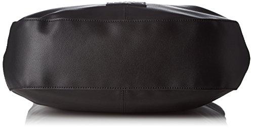 Le Temps des Cerises Pure 1 - Borse Tote Donna, Noir, 34x45x10 cm (W x H L)