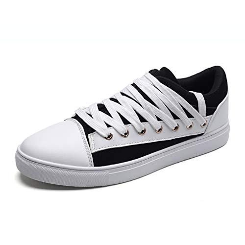Uomo Studente Primavera Top Autunno Basso HY Personalit Casual Scarpe Sneakers Casual Scarpe wfEqXt7