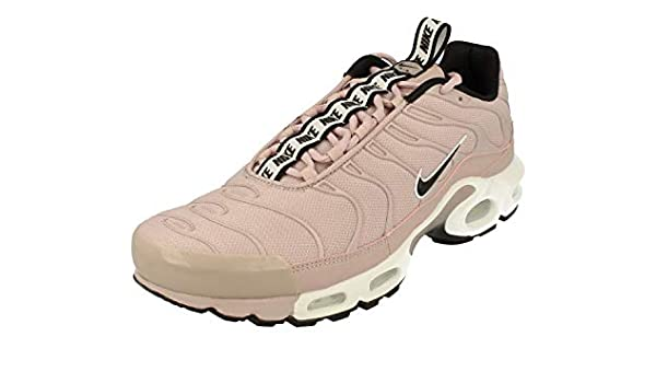 brand new 03d20 09765 Nike Air Max Plus TN SE Mens Running Trainers AQ4128 ...