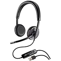 Plantronics Blackwire C520-M Headset
